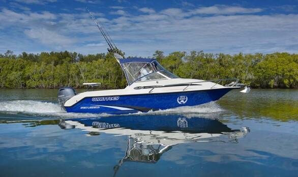 SL 20 船外機版